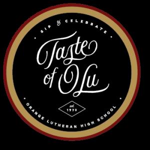 Taste of OLu Logo